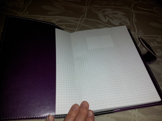 open purple chapters journal