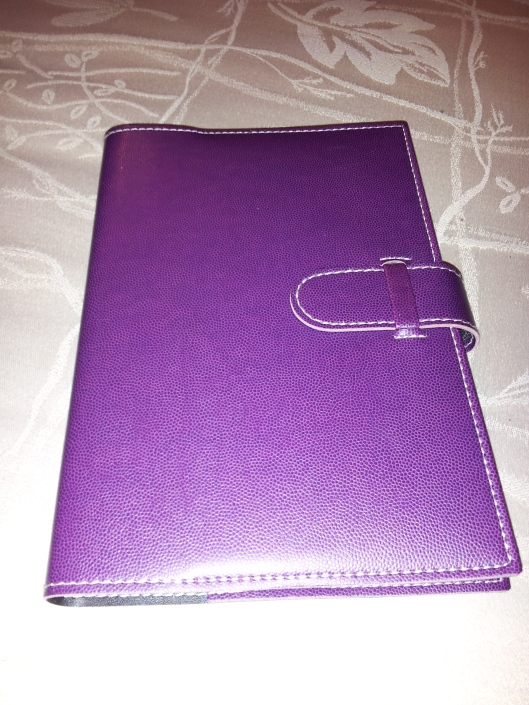 purple chapters journal