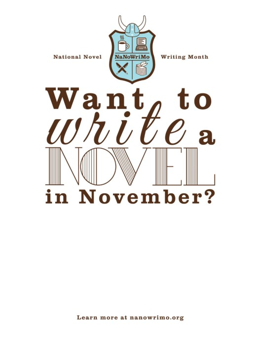 NaNoWriMo-General-Flyer