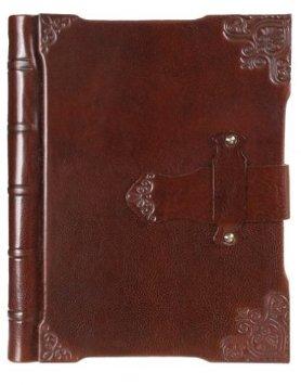 calfskin notebook
