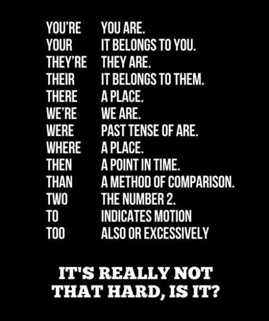 really not that hard