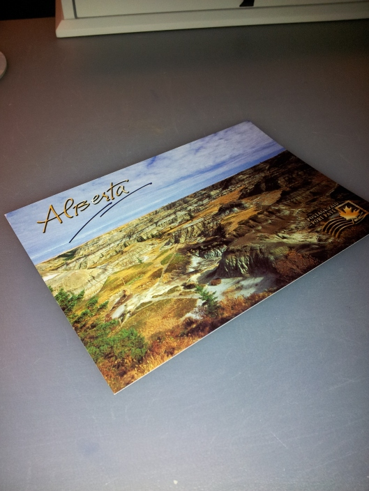 ab postcard