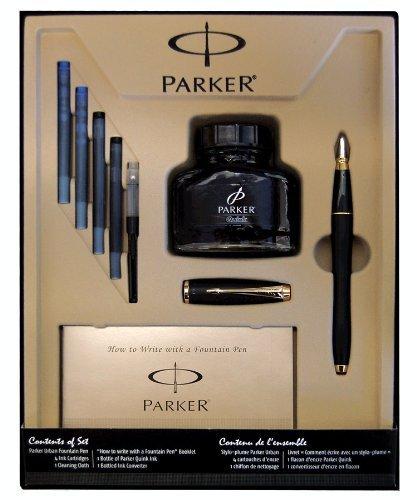 parker gift set