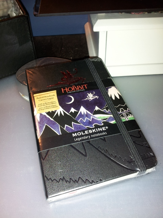 1moleskine front cover