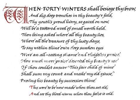 sonnet