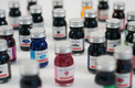 j herbin mini bottles