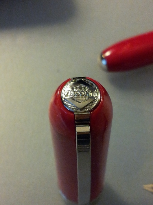 visconti finial