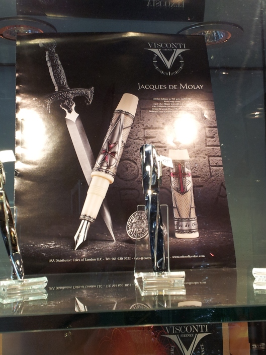 Visconti display