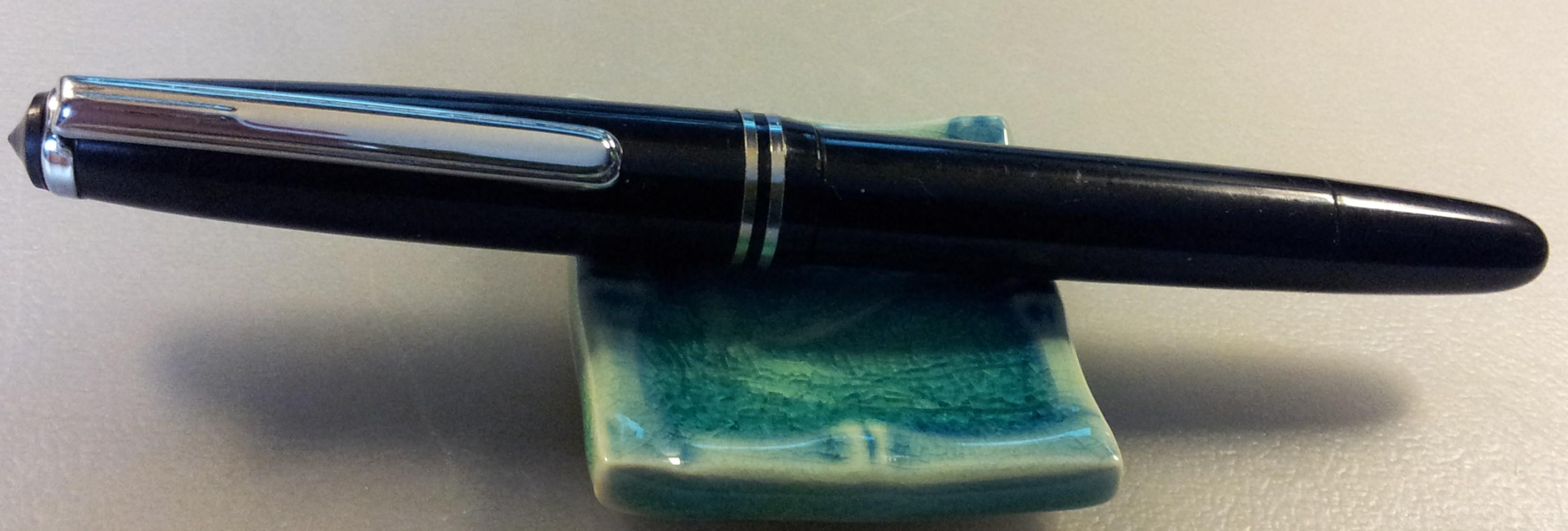 guru pen from fountain pen revolution inlovewithjournals