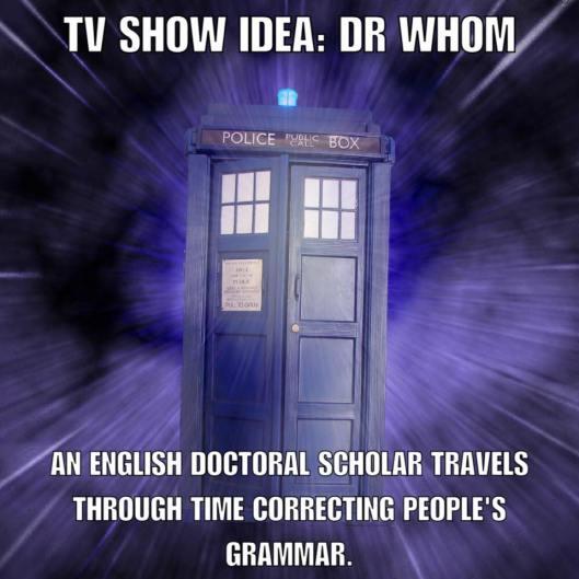 dr. whom