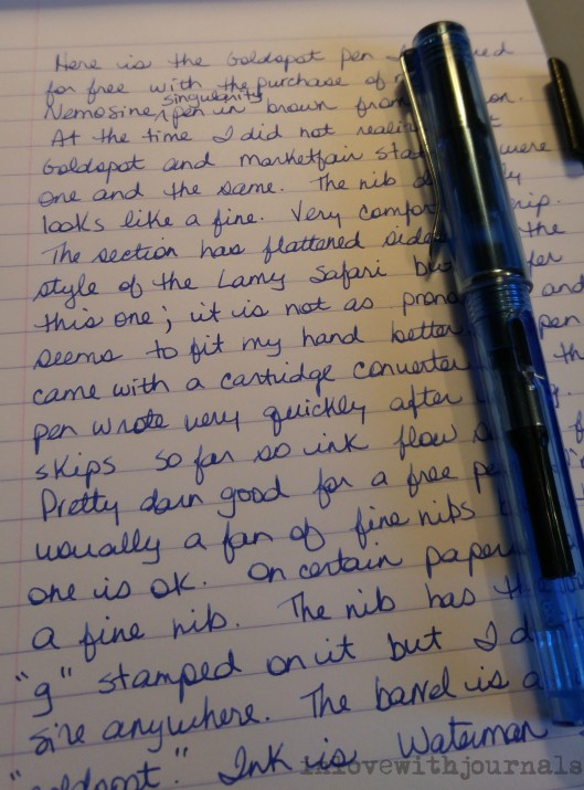 jinhao writing sample