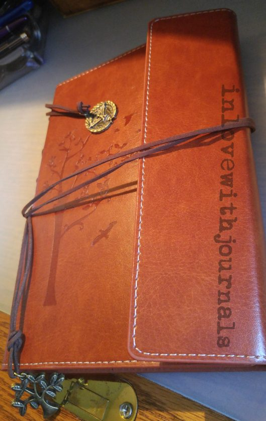front-of-notebook