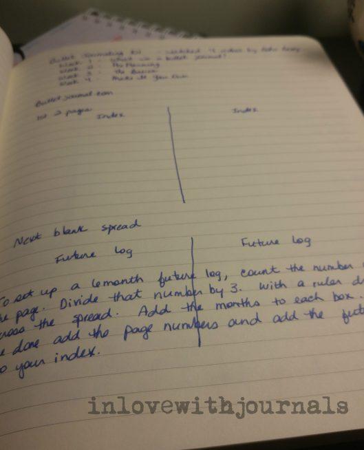 bullet-journal-notes